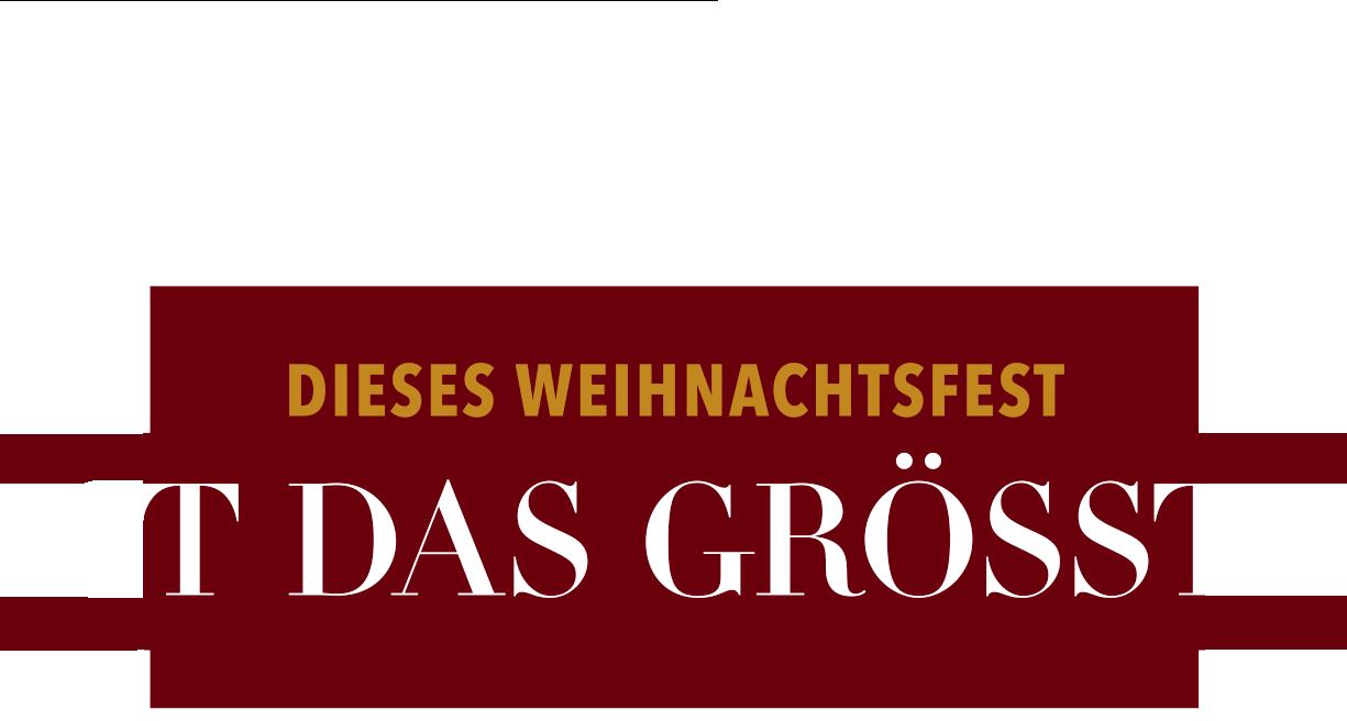 Weihnachten-Logo