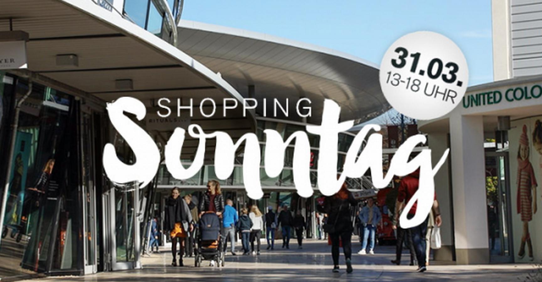 edc90df438d6f6 Shopping Sonntag mit der Wolfsburger Innenstadt am Sonntag