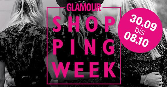 Week Glamour Shopping Bei Zu 20Zusätzlich Bis Teilnehmenden EW9DHI2Y