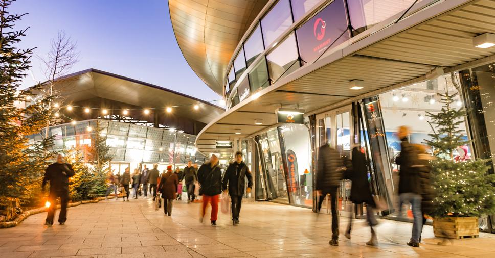 Startseite | designer outlets Wolfsburg