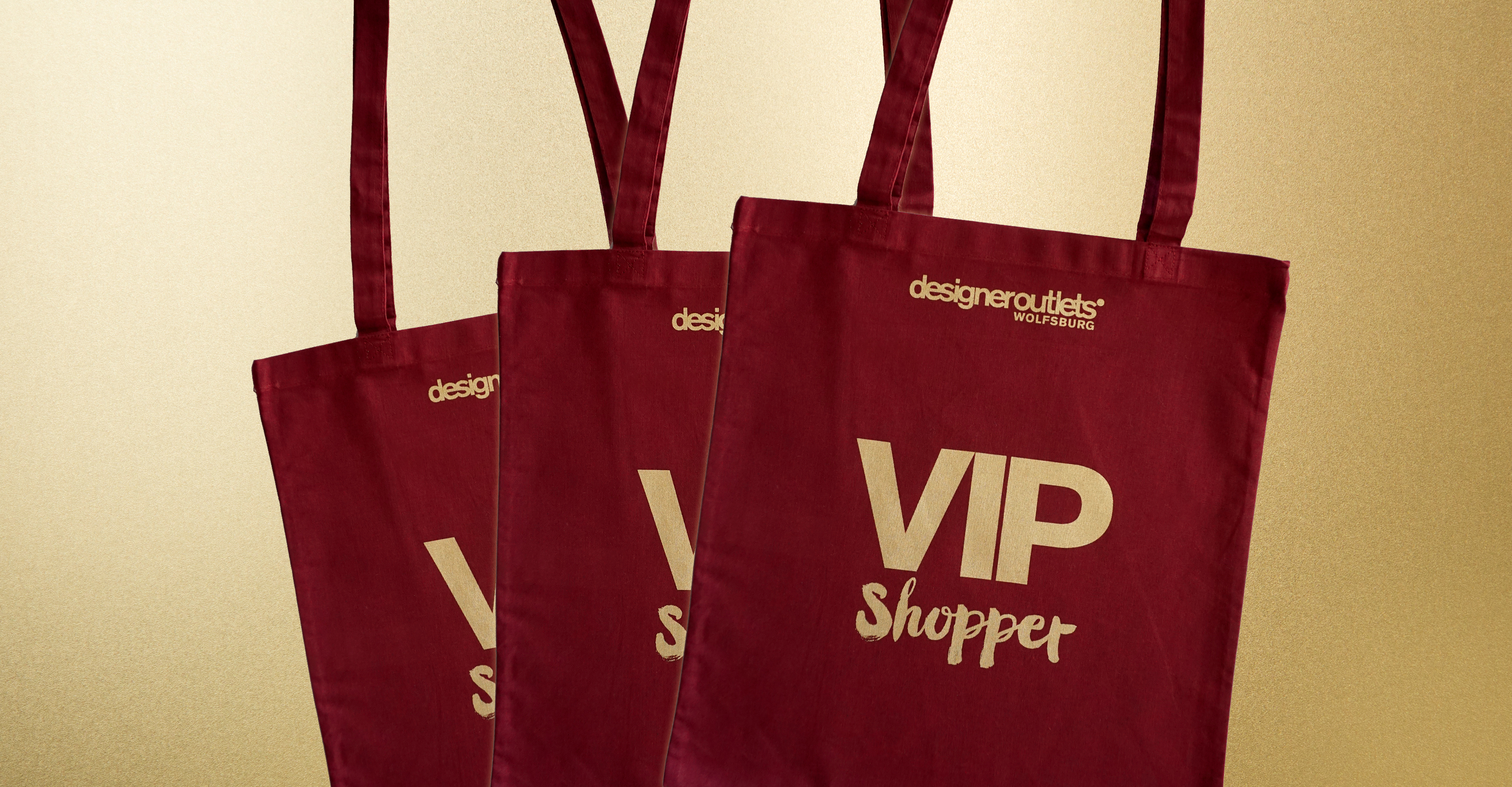83554b54b2af1e VIP SHOPPING  500 EXKLUSIVE GOODIE BAGS FÜR UNSERE VIPS