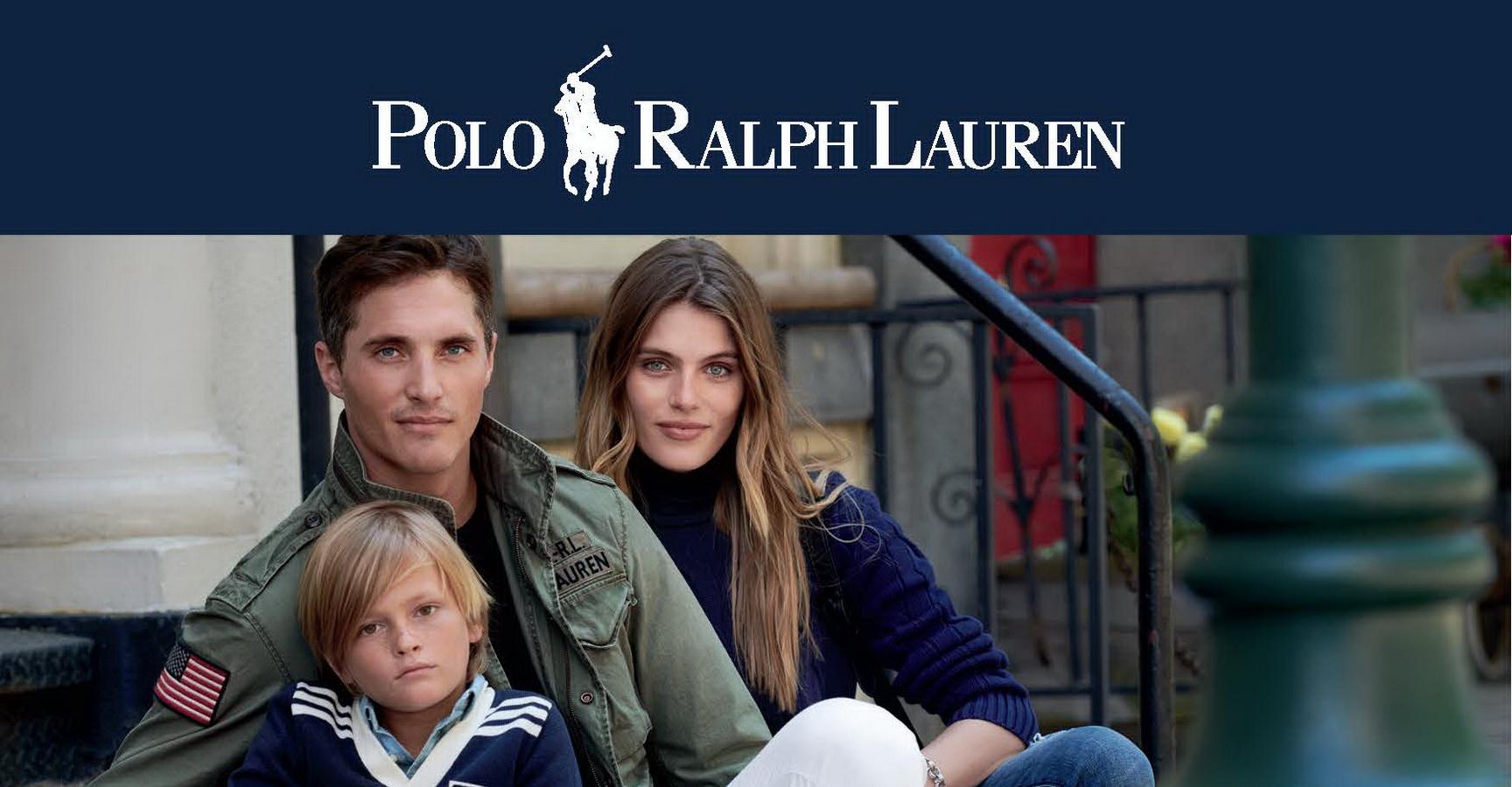 Gemeinsamer Shop von Polo Ralph Lauren und Polo Ralph Lauren Children  eröffnet 9eebd1264b